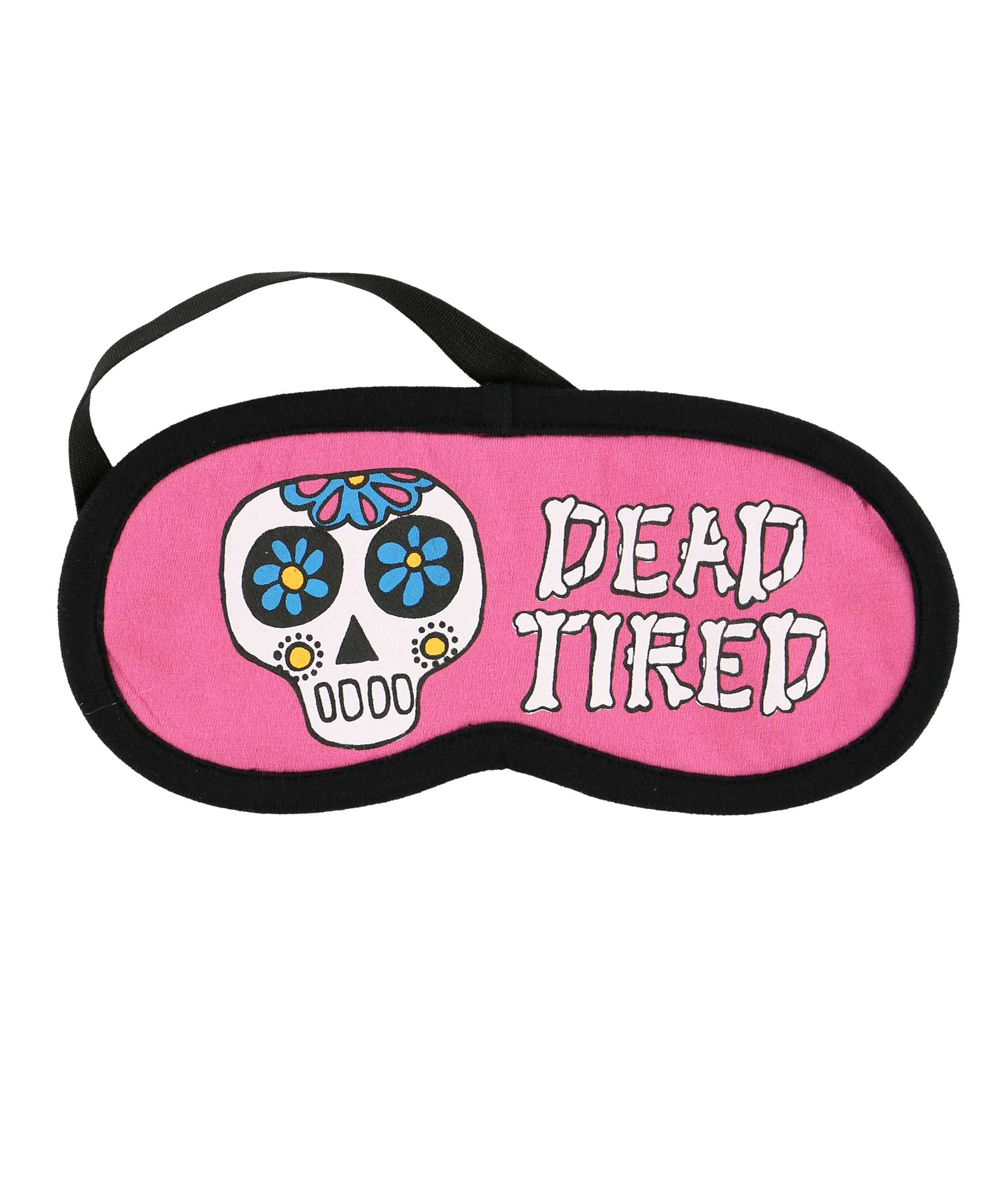 Dead Tired Sleep Mask | LazyOne®