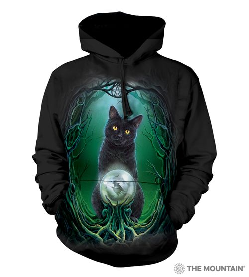 Rise of the Witches Hoodie - Lisa Parker - The Mountain®