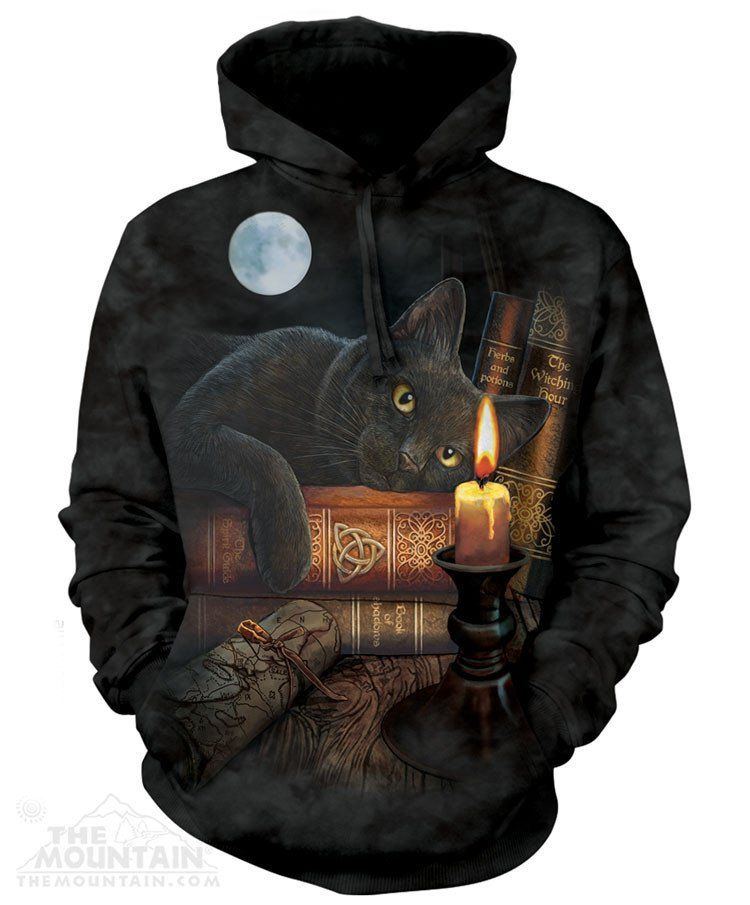 Adult The Witching Hour Hoodie | Lisa Parker | The Mountain® UK